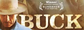 BUCK the film