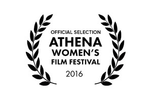 Athena Women's Festival 2016 Official Selection