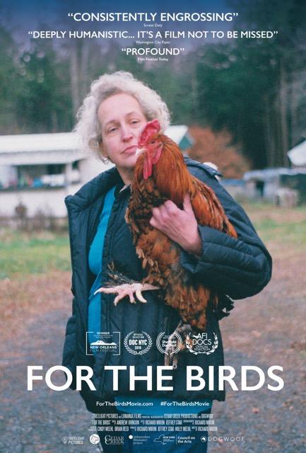 For The Birds Documentary